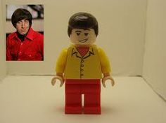 Name: Howard Wolowitz, M.Eng. -- Occupation: Engineer. -- Age: 27. -- Howard Wolowitz is a 27 year old engineer. He lives with his mother and is the only geek in the group who does not have a PhD. He would like to point out he does have a Master's degree, though who doesn't? Howard is a multi-lingual speaker whose many tongues he uses to impress the ladies, sadly to little avail. Description's source: The Big Bang Theory Characters