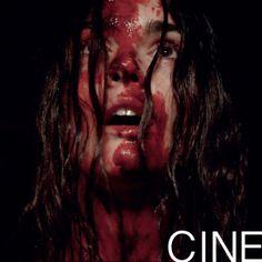 Maquillaje y caracterización para cine