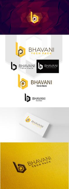 Logo and Corporate Identity Designs for packaging manufacturer