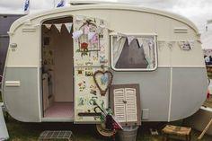 Vintage Caravans for Hire - � Lucy Jayne Vintage Caravans