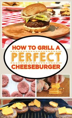 Quick grill something before the summer is over, like this burger with the special sauce.