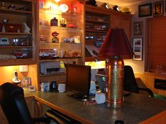 Man Cave With Fireplace : Turn any room into a man cave men and