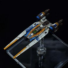 Post with 11 votes and 1091 views. NOVA Open Charitable Foundation Progress - U-Wing, A-Wing, and B-Wing Nave Star Wars, Star Wars Rpg, Star Wars Ships, Star Wars Toys, Spaceship Art, Spaceship Concept, Star Wars Starfighter, Imperial Assault, Star Wars
