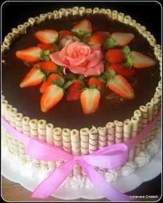 stick cake / bolo de tubetes