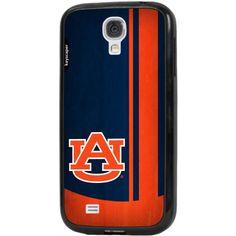 Auburn Tigers Galaxy S4 Bumper Case