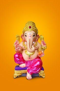 Ganesha ganesh chaturthi Vectors, Photos and PSD files Shri Ganesh Images, Ganesh Chaturthi Images, Ganesha Pictures, Happy Ganesh Chaturthi, Ganesh Idol, Ganesha Art, Ganesh Tattoo, Ganesh Statue, Ganpati Bappa Wallpapers