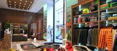 Boutique à Turin