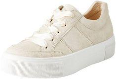 c285657adf19f8 Legero Damen Lima Sneaker  Amazon.de  Schuhe   Handtaschen