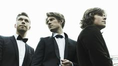Hanson Offers A Bold New 'Anthem'  : NPR