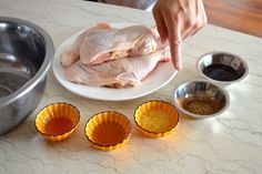 Easy Five-Spice Baked Chicken