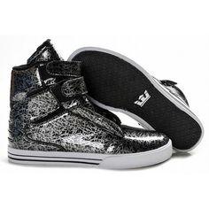 dd0d509c2d1 Buy Supra TK Society Shiny Grey Black Men s Shoes For Sale from Reliable  Supra TK Society Shiny Grey Black Men s Shoes For Sale suppliers.