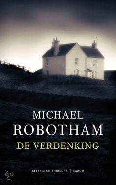 De Verdenking van Michael Robotham (*)