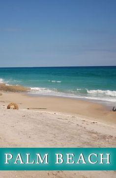 Singer Island! http://waterfrontpropertiesblog.com/real-estate/singer-island-condos/