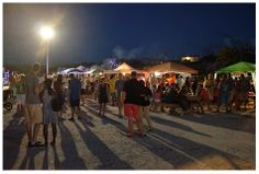 What to SEE & DO in Turks and Caicos: Thursday Night Fish Fry.  Courtesy of @Andrea Thorp Taylor + Leisure   #DestinationFabulous