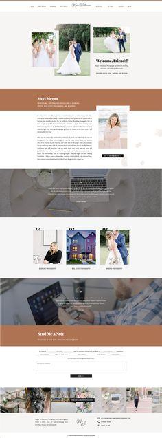 Website design by Rachael Earl Design Web Design, Logo Design, Creative Business, Branding, Website, Photography, Design Web, Brand Management, Photograph