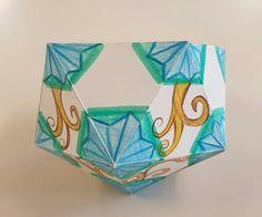Icosaedro aperto