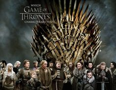 Take this fun quiz to find out which #GoT character you are! #PRTC #Walterboro