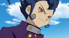 Tsurugi Kyousuke, Inazuma Eleven Go