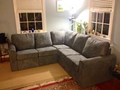 1000 Images About Couches On Pinterest Sectional Sofas Furniture And At Home