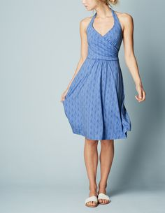 St Lucia Dress