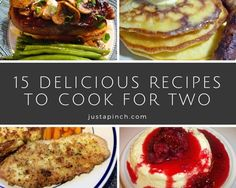 Yes, leftovers are great - but eating the same crock pot meal for an entire week can get old real quick. Check out these delicious recipes that are great when...