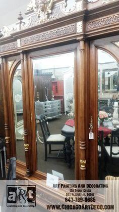 25 Best Red Antique Furniture