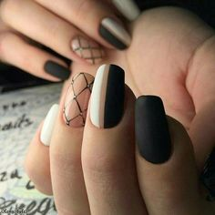 Should you be one of those who got the affection for Nails Arts, actuality goes a Fabulous Collection of Attach Art Examples to affect you for your abutting set of attach styles. Renystyles accept best a brace of the best ones alike for appropriate occasions so feel chargeless to analysis them out… Related Posts45 Exclusive easy spring nails art ideas