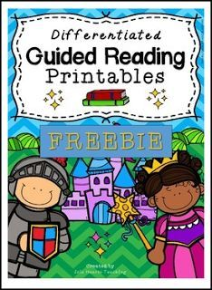 """FREE LANGUAGE ARTS LESSON - """"Guided Reading"""" - Go to The Best of Teacher Entrepreneurs for this and hundreds of free lessons. 1st - 3rd Grade   #FreeLesson   #LanguageArts   www.thebestofteac..."""