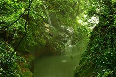 霧島神水峡