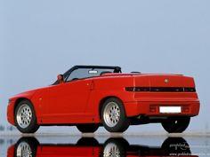 Alfa Romeo 159 Q4 32 JTS