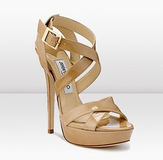 57a6f4f7bb70 want to find some nude strappy sandals about 750 dollars cheaper than these   ) Nude