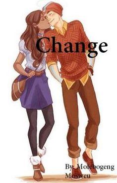 "Read ""Change"" #wattpad #romance"