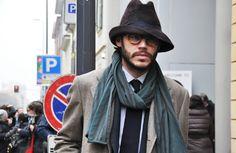 красивые рубашки: фото шарфы в рубашках мужчин