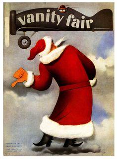 1935 Vanity Fair / Paolo Garretto