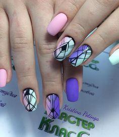 Творческие будни да-да, сейчас на пике популярности именно геометрия на ногтях! для меня это первый опыт) #геометриянаногтях #дизайнногтей #росписьвручную#красивыйманикюр #творчество #дизайнногтей #идеальныйманикюр #нарофоминск #модныйманикюр #nails #nailstyle #росписьвручную #росписьнаногтях #балуемсвоиручки #красивыеноготки #длядуши #акварель #хорошегонастроения #студияМастерКласс