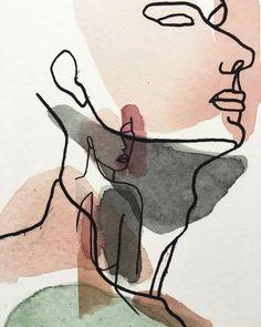 accessories illustration Andrea Hurtarte a - accessories Art Inspo, Painting Inspiration, Art Sketches, Art Drawings, Fuchs Illustration, Illustration Art Drawing, Art Illustrations, Art Minimaliste, Art Du Croquis