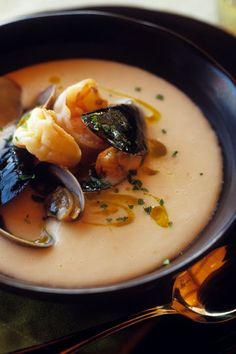 10 Great Tips On Cooking Meals No Salt Recipes, Fish Recipes, Soup Recipes, Vegetarian Recipes, Cooking Recipes, My Favorite Food, Favorite Recipes, Best Diner, Tapas Menu