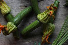 Vanilla&Staubzucker: Tagliatelle alla julienne with summer flavours – Tagliatelle alla julienne con sapori estivi – Tagliatelle alla julienne s okusima ljeta