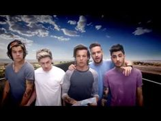 One Direction - Where We Are Tour (Opening Video) - YouTube