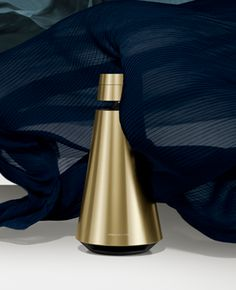 'BeoSound 1' wireless speaker by Bang & Olufsen