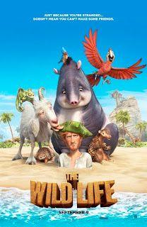 "Java John Z's : Free ""The Wild Life"" Movie Preview Tickets / Boston"
