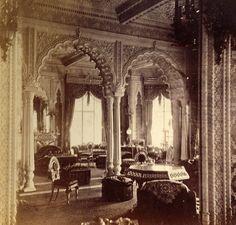 Elveden Hall   Suffolk