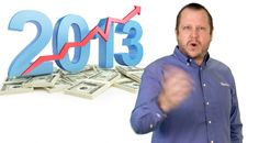 The Secret to Success in 2013