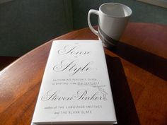 We review The Sense of Style by Steven Pinker and discuss how this book benefits college students when it comes to writing.