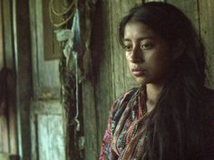 Filmed in the Kaqchikel language, 'Ixcanul,' explores gender and race in Mayan culture and Guatemalan society as a whole. Here's the trailer.