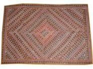 Brown Beaded Sari Wall Hanging Embroidered Tapestry Throw  #tapestry  #wallhanging #walldecor  #walltapestry #saritapestry #vintagetapestry #patchtapestry
