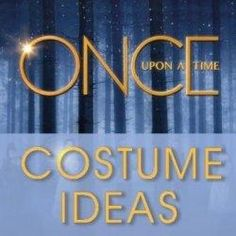 Once Upon a Time Costume Ideas for Fairytale Land Characters - amazing ideas! and makeup tutorials too