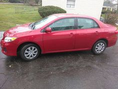 2011 Toyota Corolla - South Bend, IN