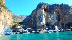 Griekenland vakantie reizen 2021 30 Fishing Holidays, Sailing Holidays, Cycling Holiday, Diving Course, Sailing Trips, Crete Greece, Snorkelling, Day Hike, Walking In Nature
