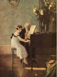 Music in Paintings www.brightcecilia.net283 × 379Buscar por imagen BrightCecilia Classical Music Forum Gallery Chen Yifei - Buscar con Google